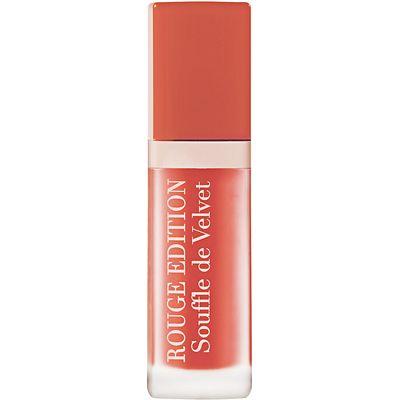 Bourjois Rouge Edition Souffle De Velvet Lipstick 8ml