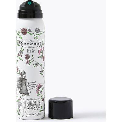 Percy & Reed Eau My Goodness Shine & Fragrance Spray 100ml