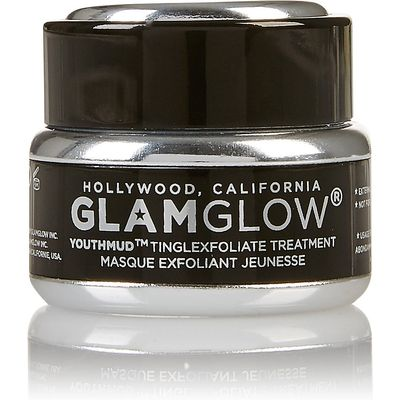 GLAMGLOW YOUTHMUD Tinglexfoliate Treatment 15g