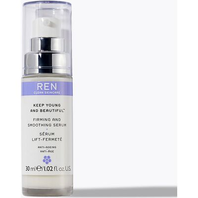 REN Keep Young & Beautiful SH²C Serum 30ml