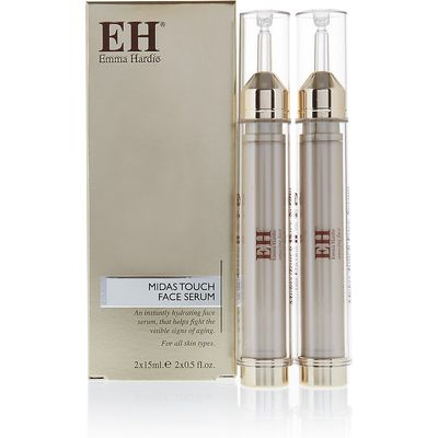 Emma Hardie Midas Touch Face Serum Duo 30ml