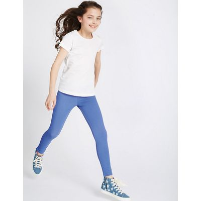 Stretch Denim Jeggings (5-14 Years)