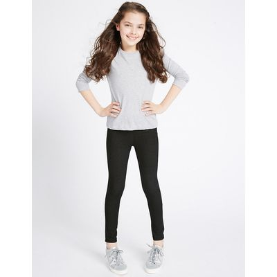 Denim Jeggings with StayNEW (3-14 Years)