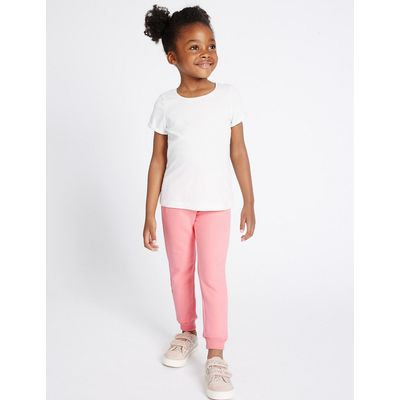 Cotton Rich Essential Joggers (3 Months - 5 Years)