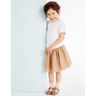 Marie-Chantal Girls Glitter Tutu (3 Months - 5 Years)