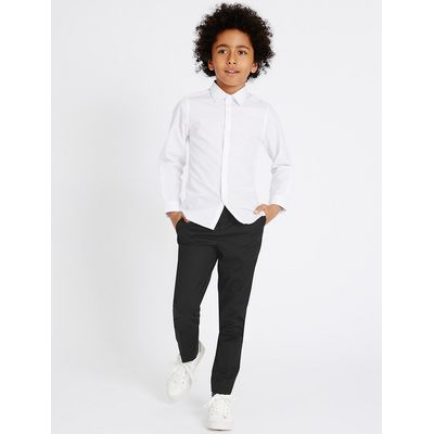 Tuxedo Trousers (3-14 Years)