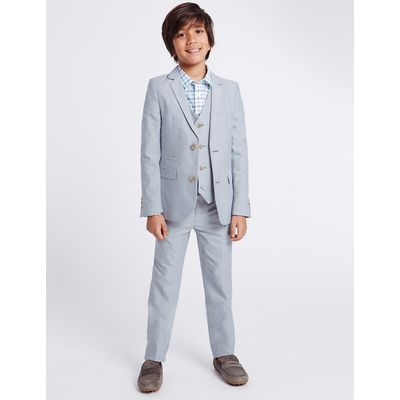 Oxford Trousers (3-14 Years)