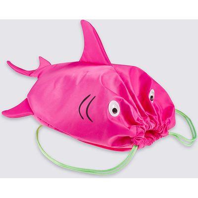 Kids' Novelty Drawstring Bag