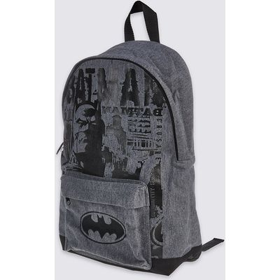 Kids' Batman Rucksack