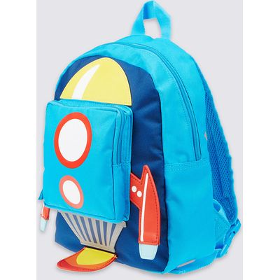 Kids' Rocket Rucksack