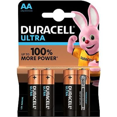 5000394002562 | DURACELL MN1500B4ULTRA Store
