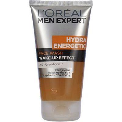 L'Oreal Men Expert Hydra Energetic Face Wash 150ml