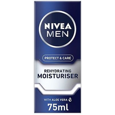 NIVEA MEN Rehydrating Moisturiser 75ml