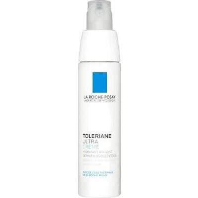 La Roche-Posay Toleriane Ultra Intense Soothing Care For Face And Eyes 40ml