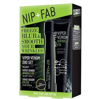 Nip + Fab Viper Venom Face and Eye Cream