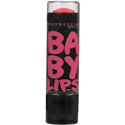 Maybelline Baby Lips lip balm strike' a rose