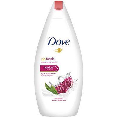 Dove Go Fresh Revive Body Wash 500ml