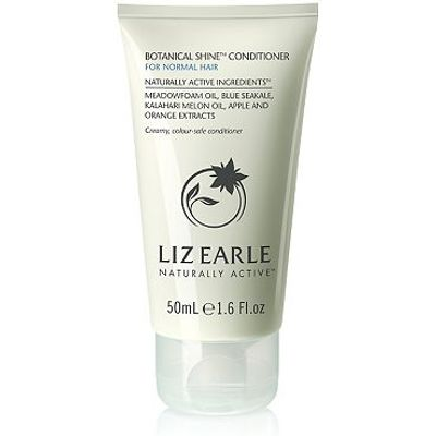 Liz Earle Botanical Shine Conditioner for Normal Hair 50ml
