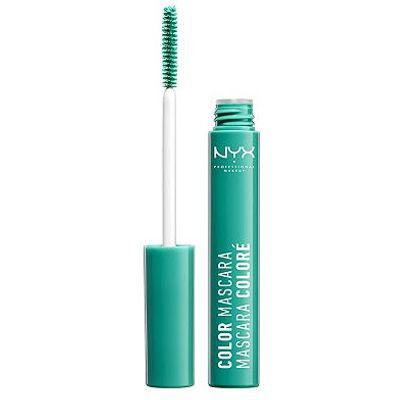 Nyx color mascara 20g PURPLE
