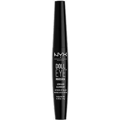 Nyx Doll Eye mascara 8g LONG LASH BLACK