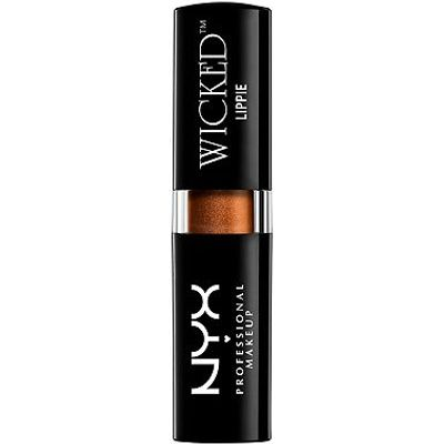 NYX WICKED LIPPIES SINFUL