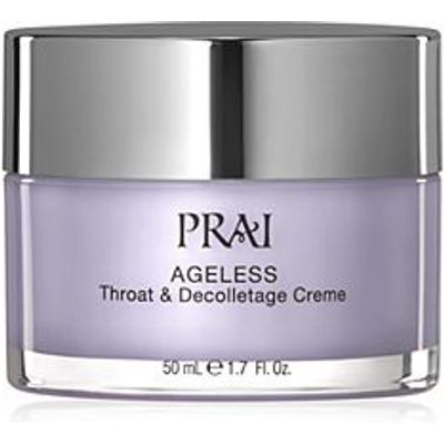 PRAI AGELESS Throat & Decolletage Creme 50ml