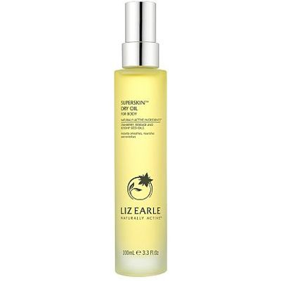 Liz Earle Superskin Dry Oil for Body 100ml