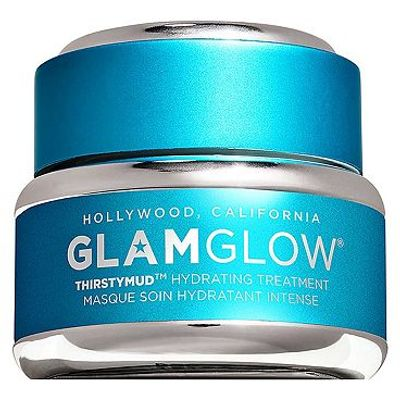GLAMGLOW THIRSTYMUD HYDRATING TREATMENT GLAM TO GO 15g