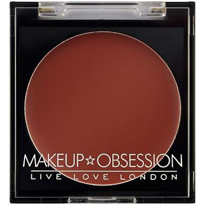 Makeup Obsession Lipstick L120 Cotton Pink