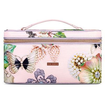 5045096749094 | Ted Baker SS17 Ladies Beauty Bag Store