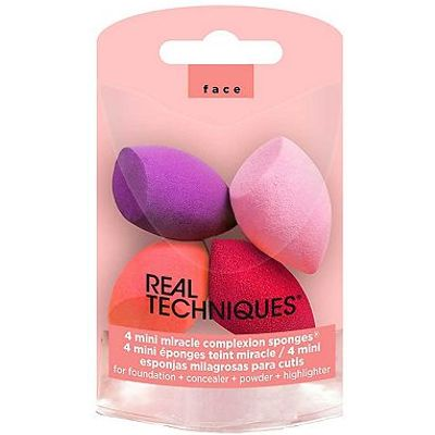 Real Techniques Mini Miracle Complexion 4s