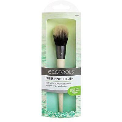Eco Tools Sheer Finish Blush Brush