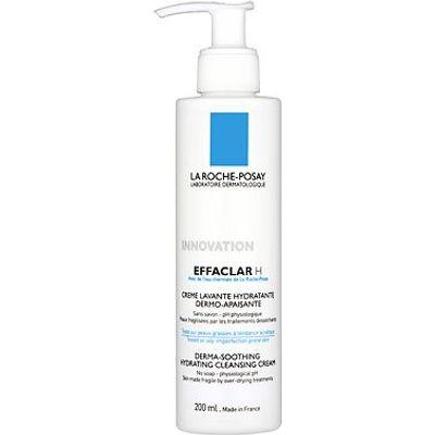 La Roche Posay Effaclar H Foaming Cleanser