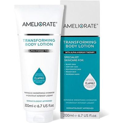 AMELIORATE Transforming Body Lotion - 200ml