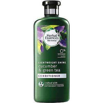 Herbal Essences Bio:Renew Conditioner 400ml Cucumber & Green Tea