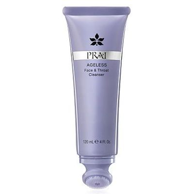 PRAI Beauty AGELESS Face & Throat Cleanser 120ml