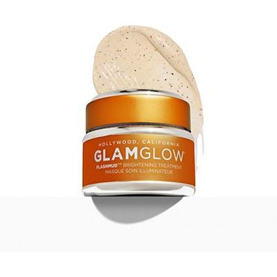 GLAMGLOW FLASHMUD BRIGHTENING TREATMENT 50g