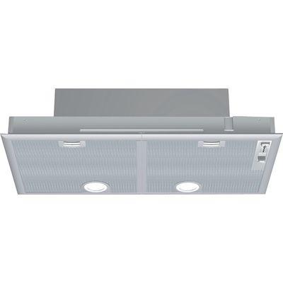 4242004073246 | Neff D5855X0GB 75cm Canopy Cooker Hood  Silver