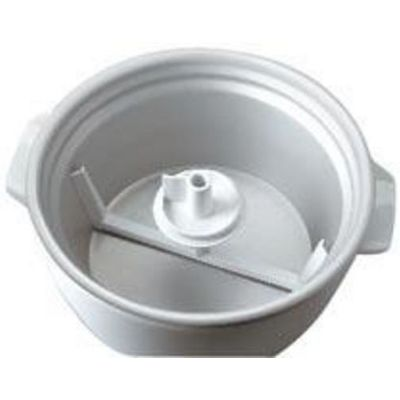 5011423085050: KENWOOD  AT956B Ice Cream Maker Chef Attachment  Cream