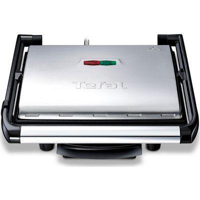 13016661149884 | TEFAL Inicio GC241D40 Grill   Silver  Silver Store
