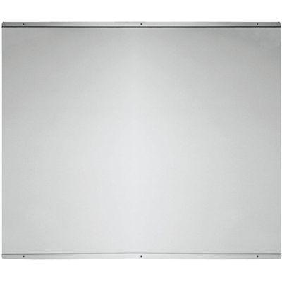 5055205053967: Baumatic BSB7 1SS Stainless Steel Splashback  Stainless Steel