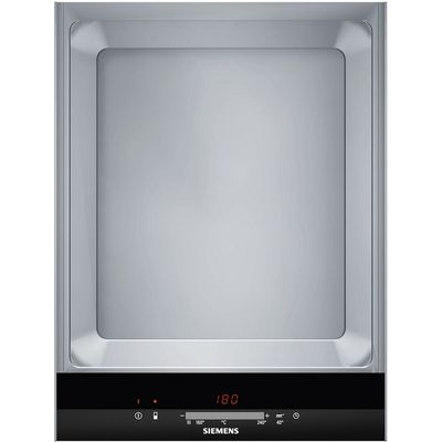 SIEMENS  iQ700 ET475MY11E Electric Teppanyaki   Stainless Steel  Stainless Steel - 4242003441862