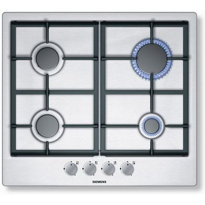 4242003422199: Siemens EC61 PB90E gas hobs  in Stainless Steel