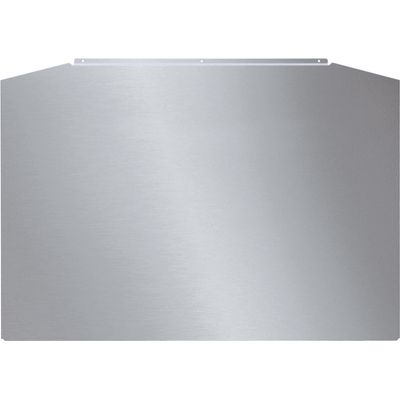 5055205002743: Baumatic BSC9SS Stainless Steel Splashback  Stainless Steel