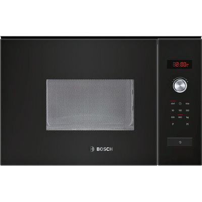 4242002788401 | Bosch HMT75M664B Built In Microwave Oven  Black Store