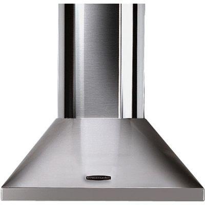 5028683062240 | RANGEMASTER  LEIHDC60SC Chimney Cooker Hood   Stainless Steel  Stainless Steel