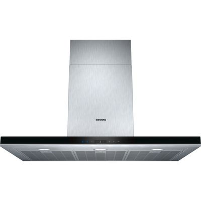 SIEMENS  LC98BA572B Chimney Cooker Hood   Stainless Steel  Stainless Steel - 4242003675366