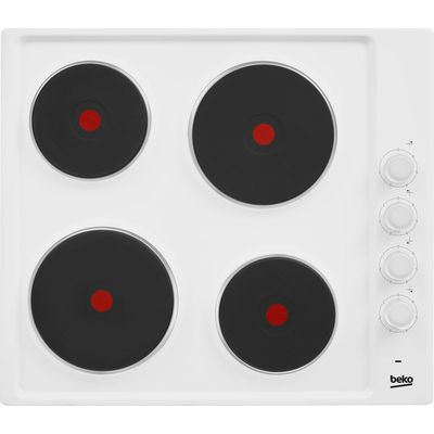 5023790022408 | Beko HIZE64101 electric hobs  in White