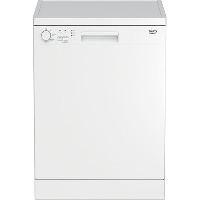 5023790035354 | Beko DFC04210W Freestanding Dishwasher  White Store
