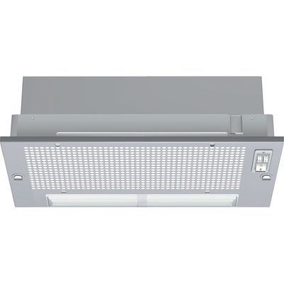 4242003272657 | Siemens LB23364GB 530mm wide Canopy Cooker Hood
